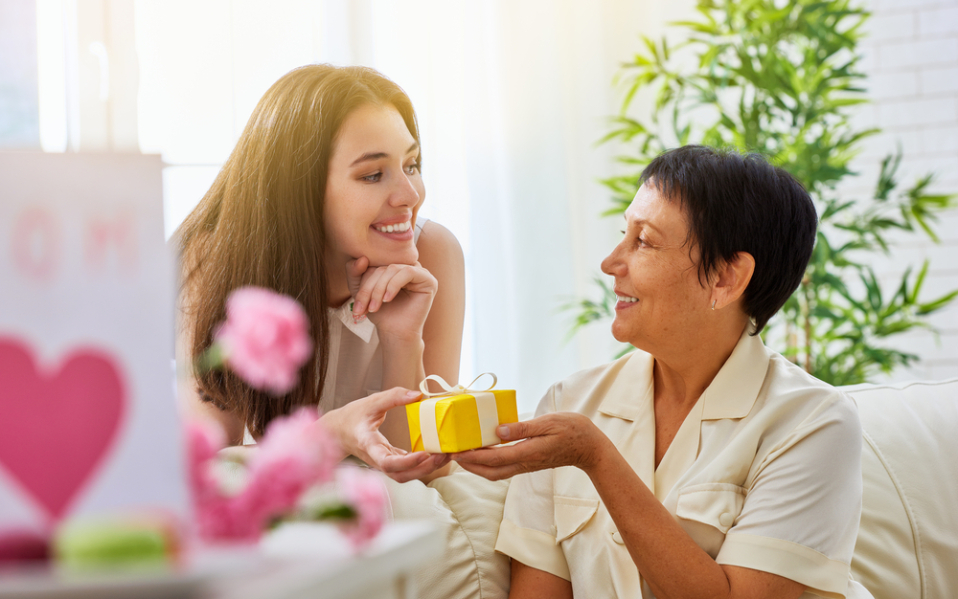 Top 7 Gift Ideas for Mother-in-law