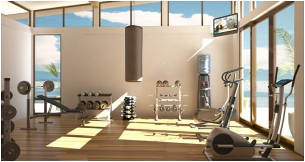 Finding Down The Best Home Gym Under $500