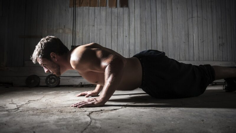 5 Best Male Muscle Building Foods