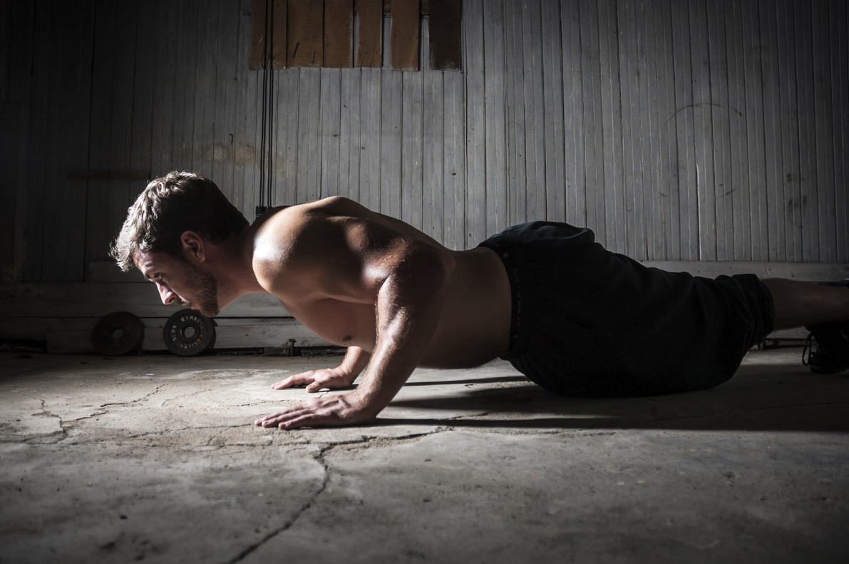 Best Male Muscle Building Foods