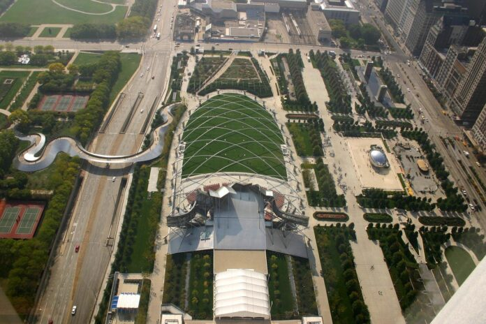Things to do in South Loop Chicago